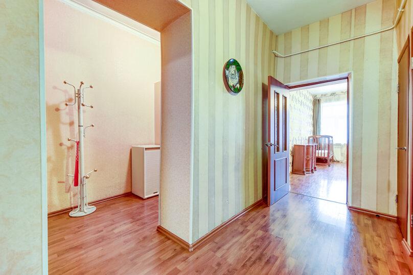 2-комн. квартира, 65 кв.м. на 1 человек, Миллионная улица, 28, Санкт-Петербург - Фотография 30