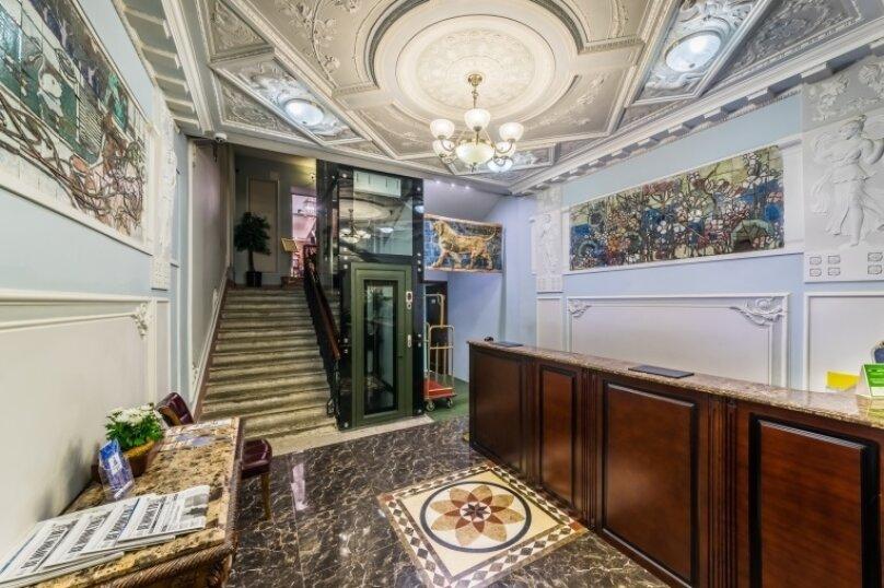 """Отель """"AKYAN St.Petersburg"""", улица Восстания, 19 на 123 номера - Фотография 7"""