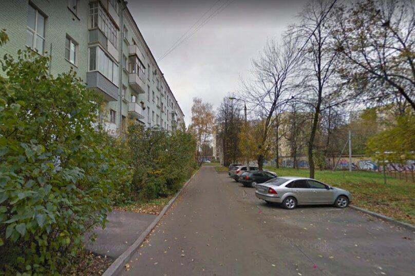 1-комн. квартира, 32 кв.м. на 3 человека, проспект Ленина, 53, Ярославль - Фотография 3