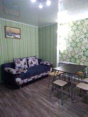 Часть дома с отдельным входом, 100 кв.м. на 10 человек, 2 спальни, улица Пирогова, Шерегеш - Фотография 1