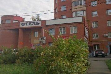 Отель, Заречная улица, 9 на 11 комнат - Фотография 1
