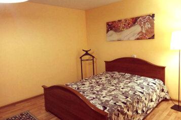 1-комн. квартира, 35 кв.м. на 4 человека, Восточная, 76, Екатеринбург - Фотография 1