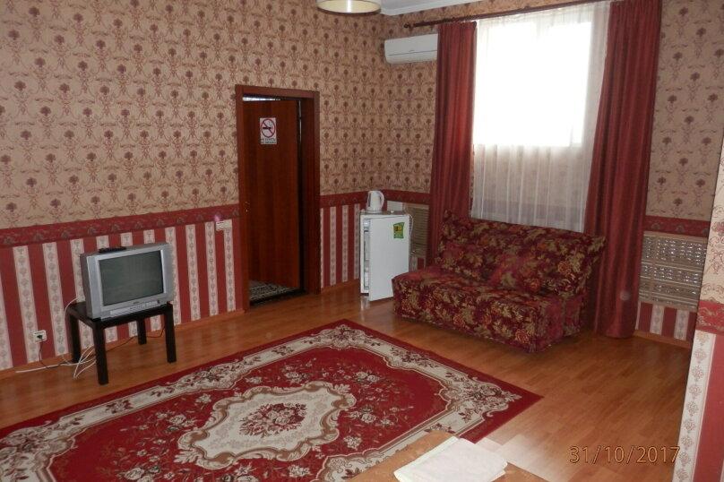 """Мини-отель """"ДОМАШНИЙ ОЧАГ"""", Ставропольская улица, 126 на 10 номеров - Фотография 47"""