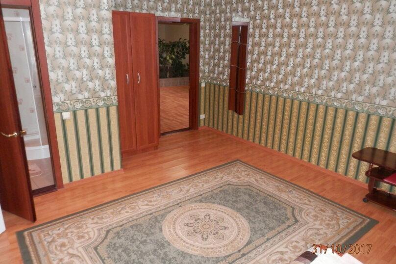 """Мини-отель """"ДОМАШНИЙ ОЧАГ"""", Ставропольская улица, 126 на 10 номеров - Фотография 52"""