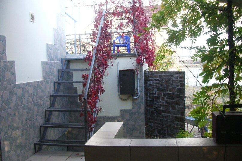 Дом под ключ, 130 кв.м. на 14 человек, 5 спален, с. Миндальное, СОТ Капсель, 1, Судак - Фотография 5