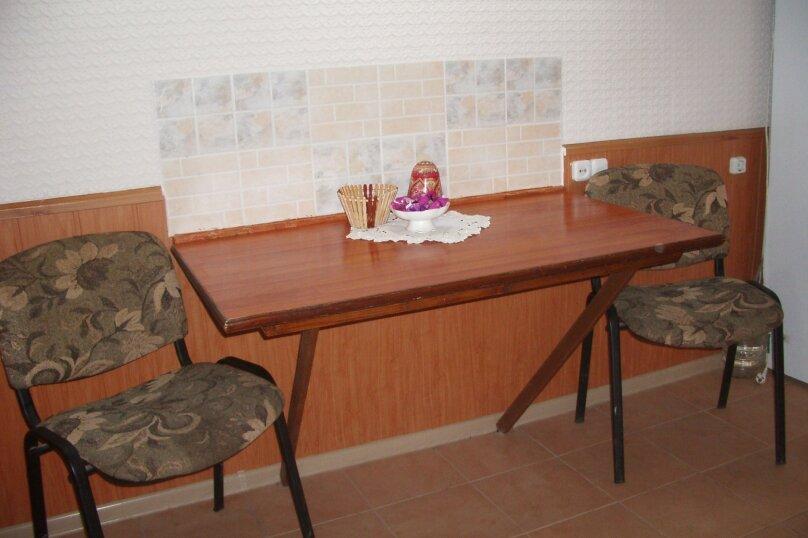 Дом под ключ, 130 кв.м. на 14 человек, 5 спален, с. Миндальное, СОТ Капсель, 1, Судак - Фотография 8