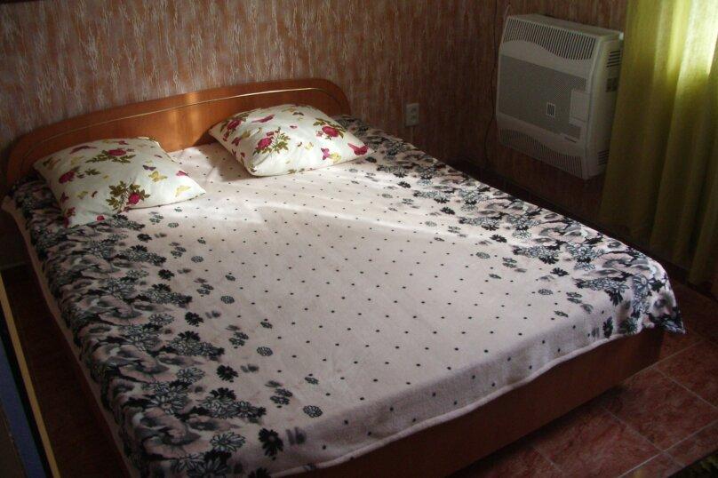 Дом под ключ, 130 кв.м. на 14 человек, 5 спален, с. Миндальное, СОТ Капсель, 1, Судак - Фотография 9