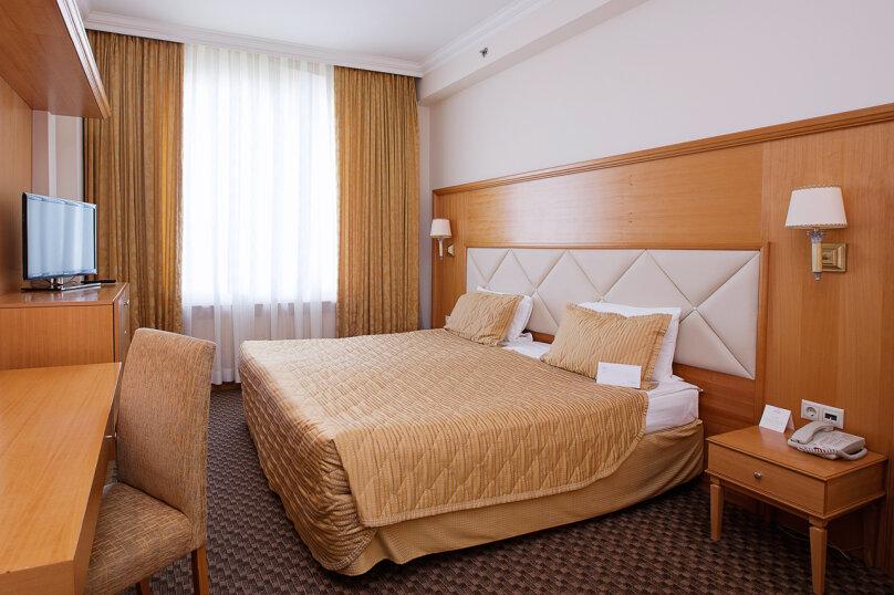 Двухместный стандарт с одной кроватью, Шипиловская улица, 28А, Москва - Фотография 1
