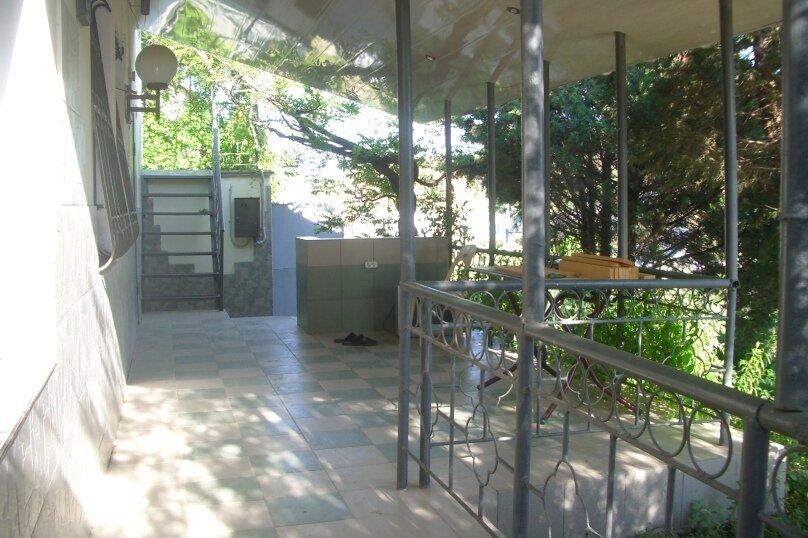 Дом под ключ, 130 кв.м. на 14 человек, 5 спален, с. Миндальное, СОТ Капсель, 1, Судак - Фотография 23