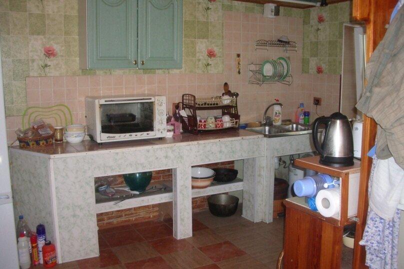 Дом под ключ, 130 кв.м. на 14 человек, 5 спален, с. Миндальное, СОТ Капсель, 1, Судак - Фотография 24