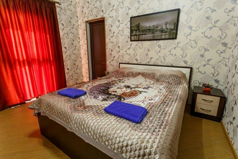 """Гостиница """"Коршикофф"""", Черкесская улица, 7 на 12 номеров - Фотография 8"""