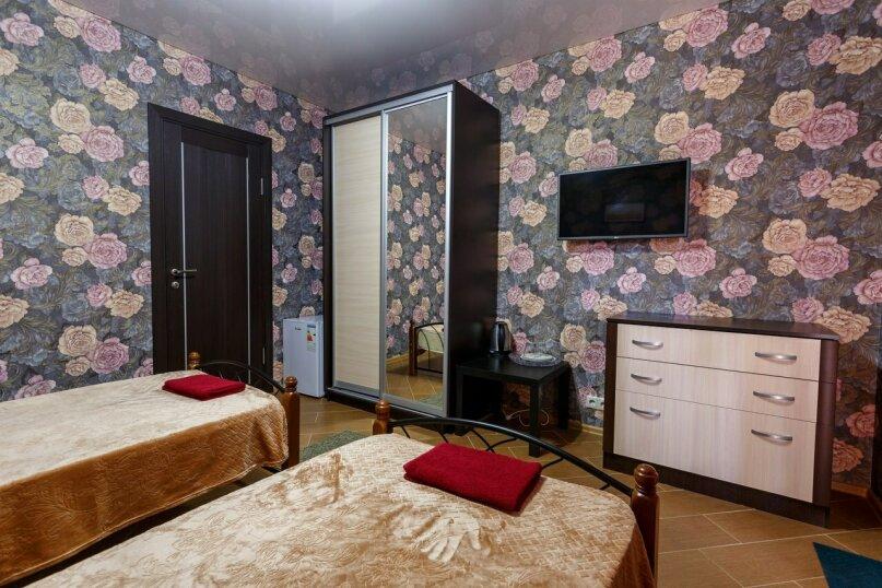 """Гостиница """"Коршикофф"""", Черкесская улица, 7 на 12 номеров - Фотография 19"""