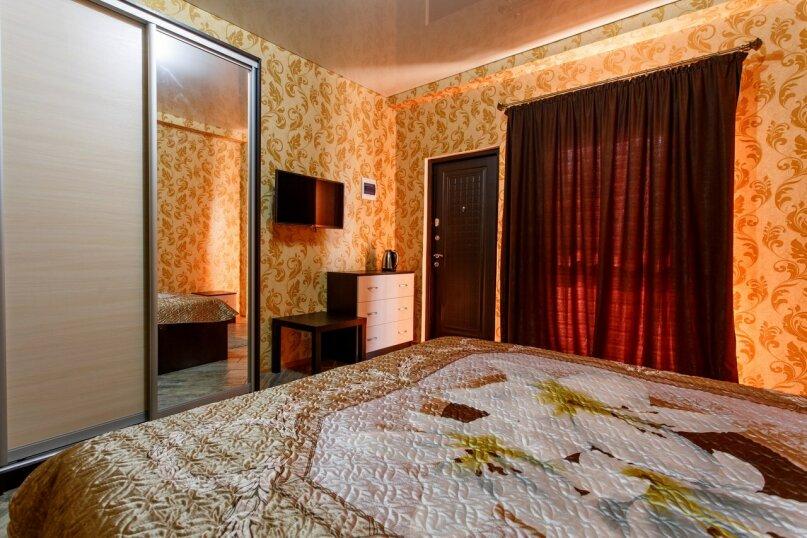 """Гостиница """"Коршикофф"""", Черкесская улица, 7 на 12 номеров - Фотография 32"""