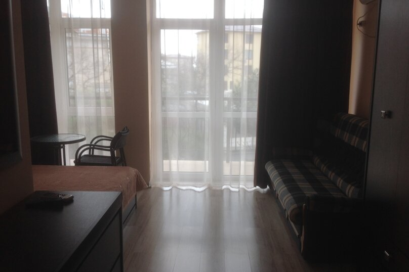 """Гостевой дом """"Ассоль"""", Алупкинское шоссе, 17В на 8 комнат - Фотография 11"""