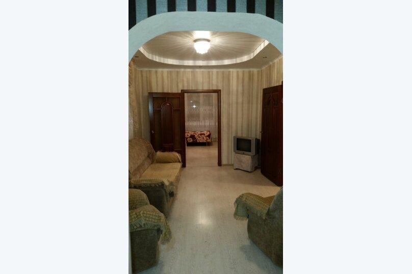4-комнатный дом со всеми удобствами, 125 кв.м. на 8 человек, 3 спальни, улица Революции, 103, Кисловодск - Фотография 10