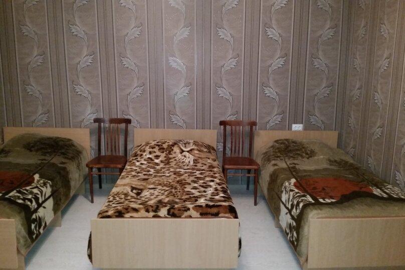 4-комнатный дом со всеми удобствами, 125 кв.м. на 8 человек, 3 спальни, улица Революции, 103, Кисловодск - Фотография 12