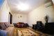 1-комн. квартира, 40 кв.м. на 4 человека, улица Монтажников, 5, Западный округ, Краснодар - Фотография 1