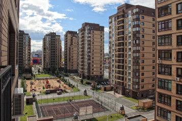 1-комн. квартира, 50 кв.м. на 4 человека, улица Максима Горького, Тюмень - Фотография 2