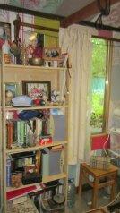 Бунгало с банькой, 20 кв.м. на 6 человек, Рахья, Строителей, Санкт-Петербург - Фотография 2