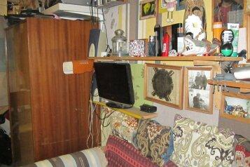 Бунгало с банькой, 20 кв.м. на 6 человек, Рахья, Строителей, Санкт-Петербург - Фотография 4
