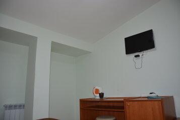 Одноместный номер:  Номер, Эконом, 1-местный, 1-комнатный, Гостиница, Лесная улица на 20 номеров - Фотография 4