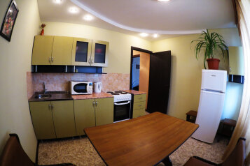 1-комн. квартира, 40 кв.м. на 4 человека, улица Монтажников, 5, Западный округ, Краснодар - Фотография 4