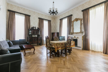5-комн. квартира на 9 человек, улица Вукол Беридзе, Тбилиси - Фотография 2