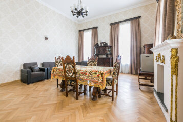 5-комн. квартира на 9 человек, улица Вукол Беридзе, Тбилиси - Фотография 3