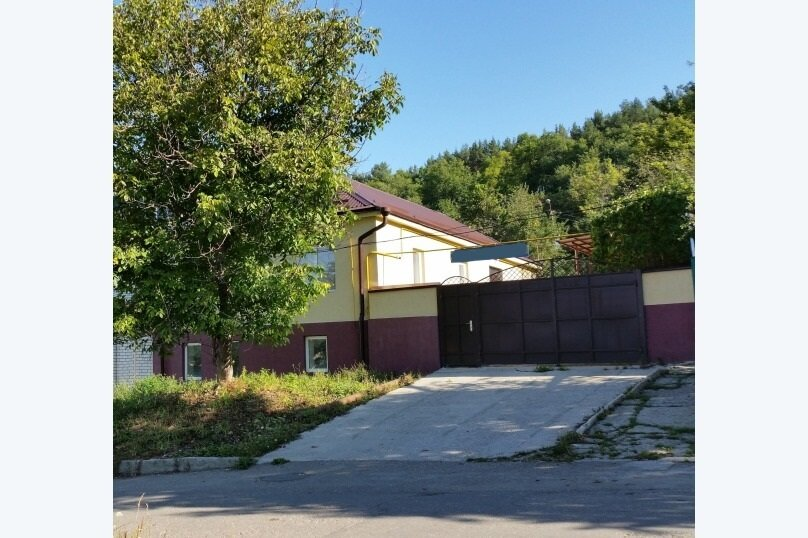 4-комнатный дом со всеми удобствами, 125 кв.м. на 8 человек, 3 спальни, улица Революции, 103, Кисловодск - Фотография 1