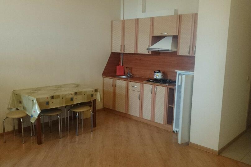 Отдельная комната, Северная улица, 4, Дивноморское - Фотография 1