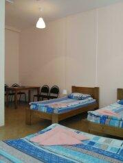 Номер хостел на 6 человек с кухней 50 м.кв:  Квартира, 6-местный, 1-комнатный, Мини-отель , Пограничная улица на 12 номеров - Фотография 2