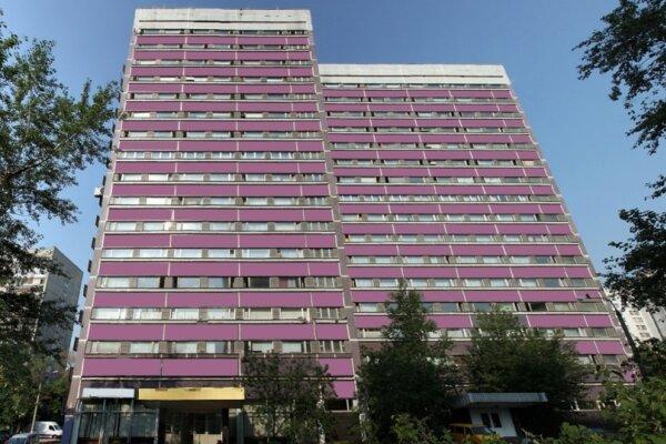 Гостиница, Октябрьский переулок, 12 на 185 номеров - Фотография 1