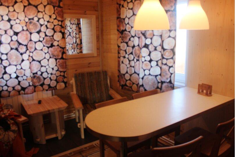 Дом, 36 кв.м. на 4 человека, 2 спальни, д. Сидоровское, 83, Тула - Фотография 6
