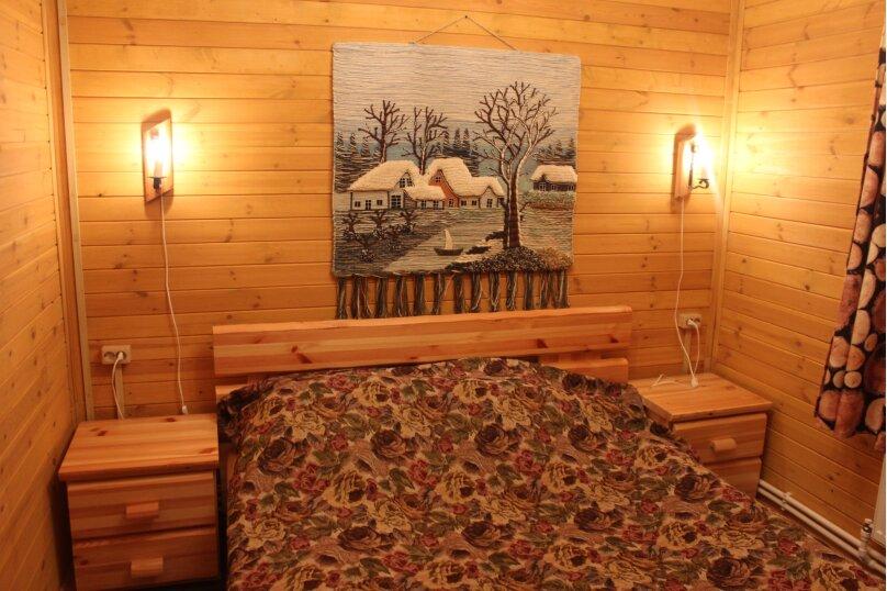 Дом, 36 кв.м. на 4 человека, 2 спальни, д. Сидоровское, 83, Тула - Фотография 8