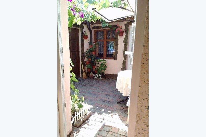 Уютный однокомнатный дом №2 на 2-3 человека, 30 кв.м. на 3 человека, 1 спальня, Комсомольская улица, 13, Евпатория - Фотография 3