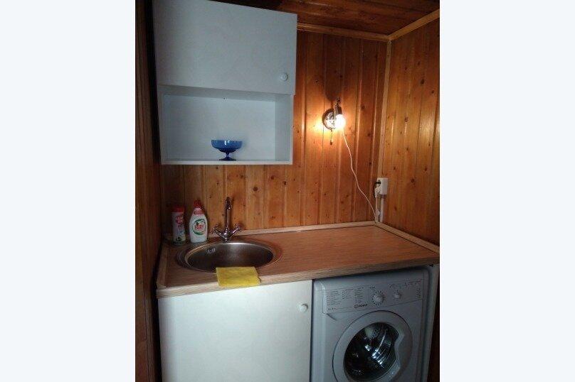 Дом, 20 кв.м. на 3 человека, 1 спальня, Ленинградское шоссе, 69, Санкт-Петербург - Фотография 5