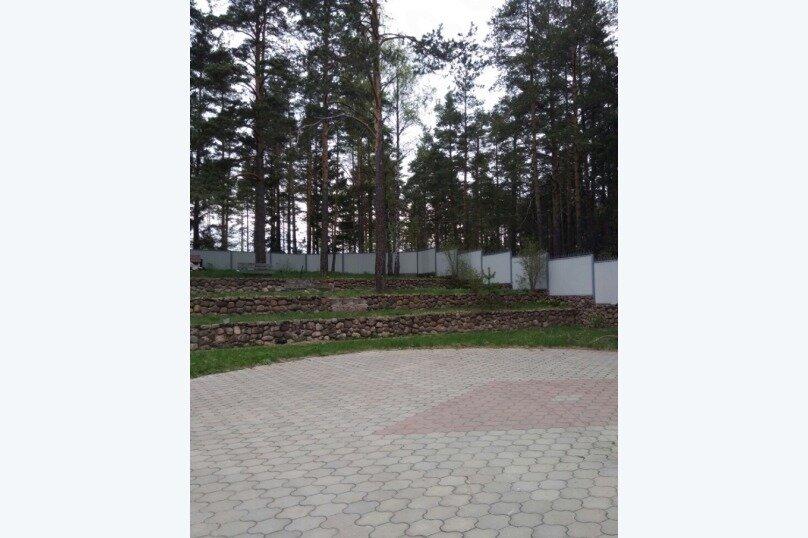 Дом, 20 кв.м. на 3 человека, 1 спальня, Ленинградское шоссе, 69, Санкт-Петербург - Фотография 9