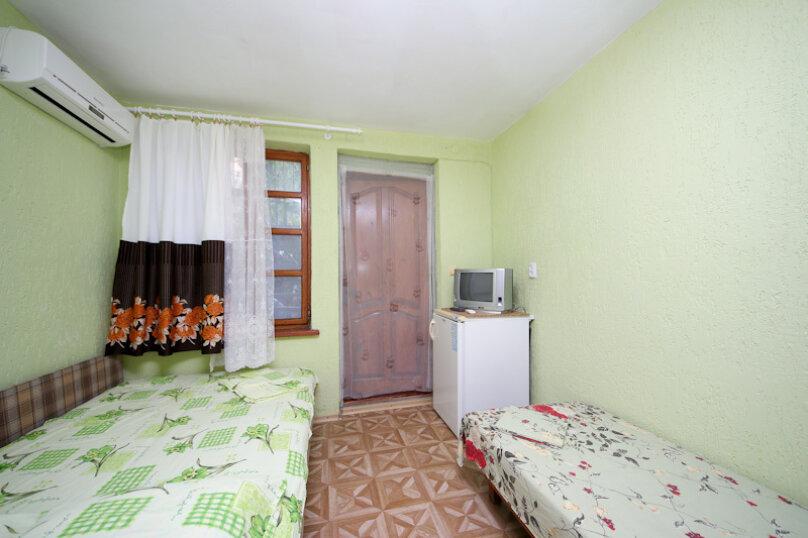 """Гостевой дом """"Дольче Вита"""", Черноморская, 48 на 22 комнаты - Фотография 11"""