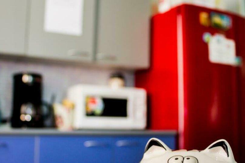 """Хостел """"Чеширский Кот"""", Советская улица, 38 на 7 номеров - Фотография 2"""