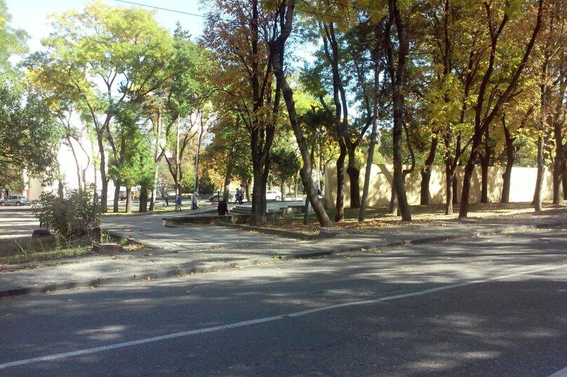 2-комн. квартира, 48 кв.м. на 4 человека, улица Кольцова, 12, Кисловодск - Фотография 12