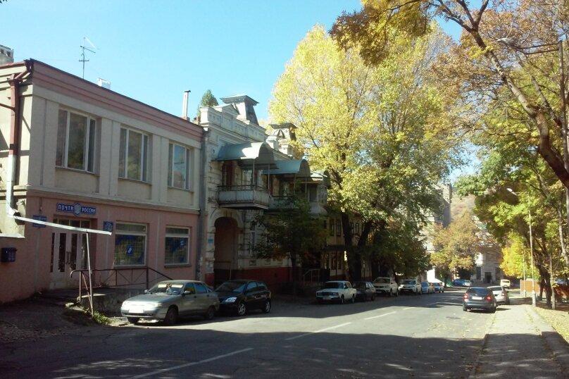2-комн. квартира, 48 кв.м. на 4 человека, улица Кольцова, 12, Кисловодск - Фотография 13