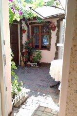 Уютный однокомнатный дом на 2-3 человека, 30 кв.м. на 3 человека, 1 спальня, Комсомольская улица, 13, Евпатория - Фотография 4