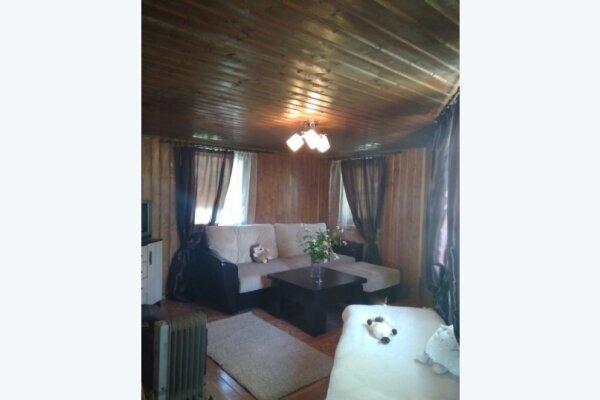 Дом, 20 кв.м. на 3 человека, Ленинградское шоссе, 69, Санкт-Петербург - Фотография 1