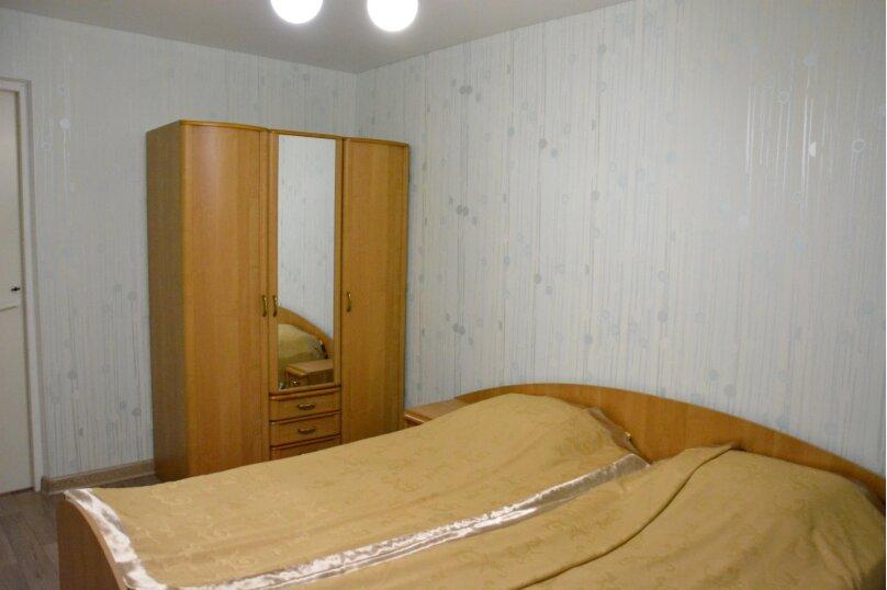 3-комн. квартира, 49 кв.м. на 6 человек, улица Дзержинского, 4, Шерегеш - Фотография 7
