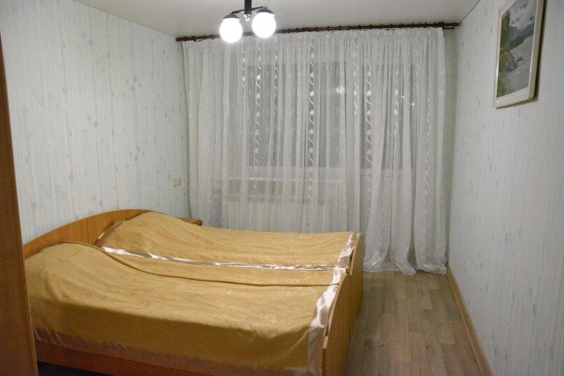 3-комн. квартира, 49 кв.м. на 6 человек, улица Дзержинского, 4, Шерегеш - Фотография 8
