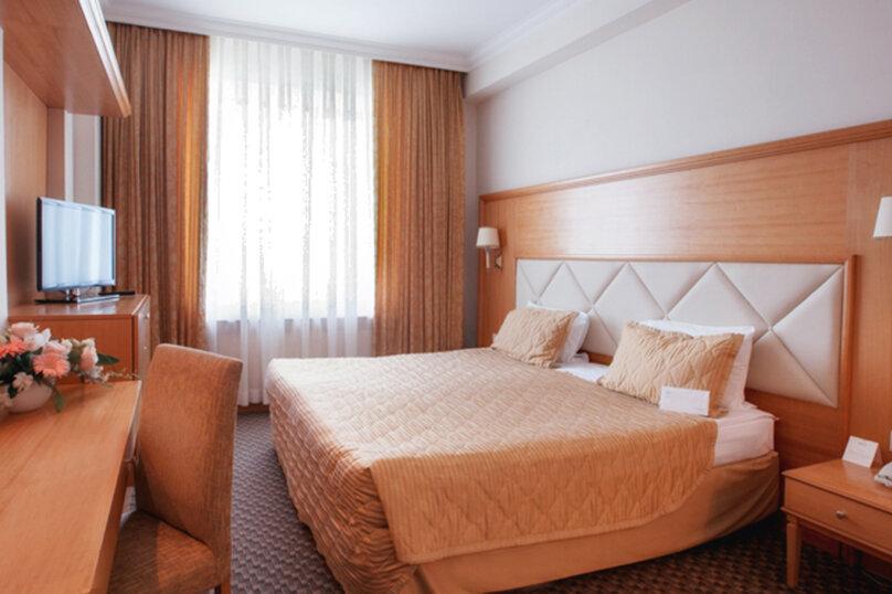 Двухместный комфорт с одной кроватью, Шипиловская улица, 28А, Москва - Фотография 1