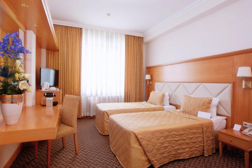 """Отель """"Милан"""", Шипиловская улица, 28А на 296 номеров - Фотография 22"""