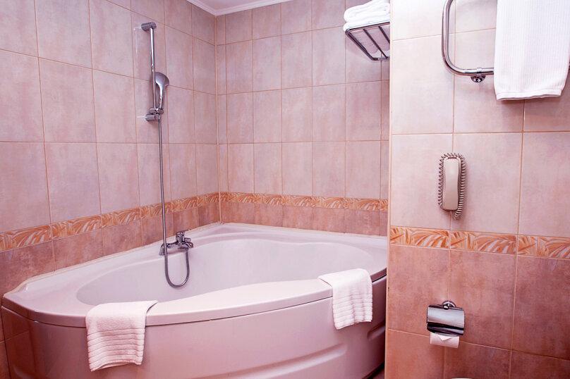 """Отель """"Милан"""", Шипиловская улица, 28А на 296 номеров - Фотография 29"""