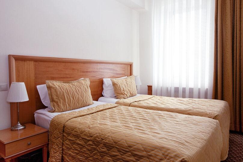 """Отель """"Милан"""", Шипиловская улица, 28А на 296 номеров - Фотография 21"""