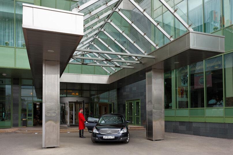 """Отель """"Милан"""", Шипиловская улица, 28А на 296 номеров - Фотография 2"""